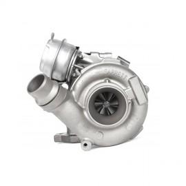 Turbo Renault Vel SantisDCI 2.0 - Garret - 8200583860
