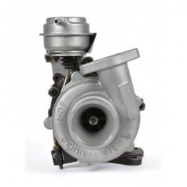 Turbo Opel Zafira CDTI 1.7 - Garret - 8980536743