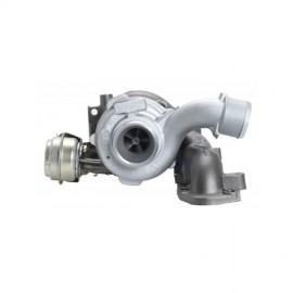 Turbo Opel Zafira CDTI 1.9 - Garret - 55196859