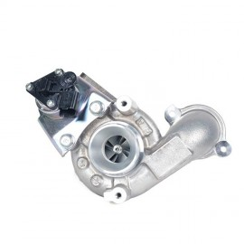 Turbo Peugeot Partner HD 1.6 - Mitsubishi - 9673283680