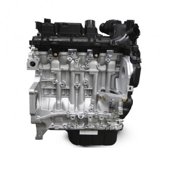 Moteur Nu Peugeot 206 2001-2009 1.4 D HDi 8HX 50/68 CV