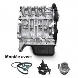 Moteur Complet Peugeot 2004-2007 206 1.6 D HDi 9HZ 81/110 CV