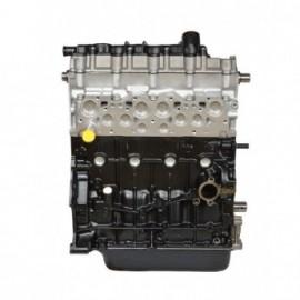 Moteur Nu Peugeot 206 1998-2004 1.9 D WJZ 51/70 CV